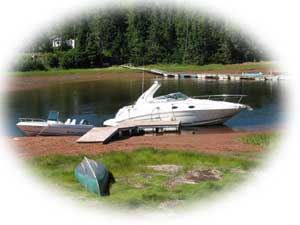 Pirates Life Boat Rental